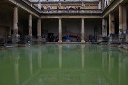 The Roman Baths were truly amazing. , Tiffany L - September 2016