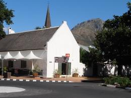 Stellenbosch, JC - April 2012