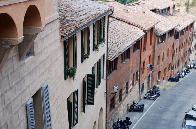 Street Scene - Florence