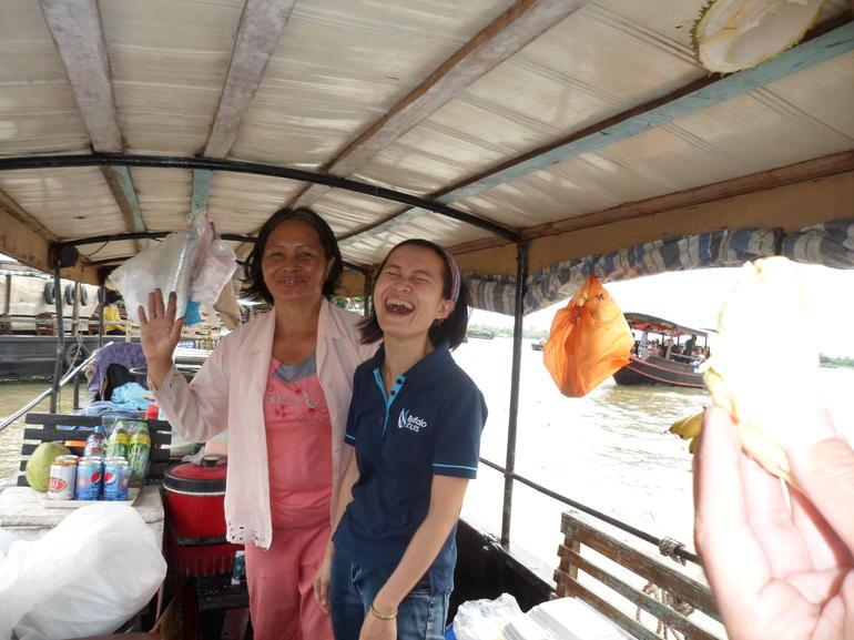 2 Brilliant Ladies - Ho Chi Minh City