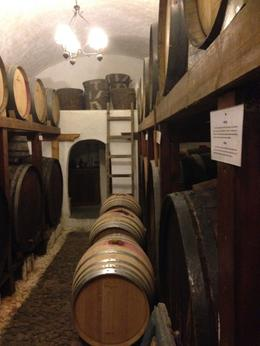 Wine Cellar , Trav - June 2014