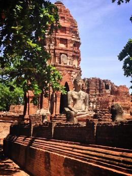 Ancient temple dating 600 years old! , Czarina - July 2014