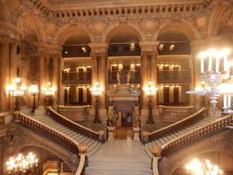 Inside the Opera Pic 3 , Nidale T - June 2014
