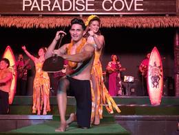 Nice looking dancers! , Shaida S - January 2015