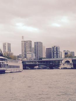 Modern Paris. , Tatiana N - November 2014