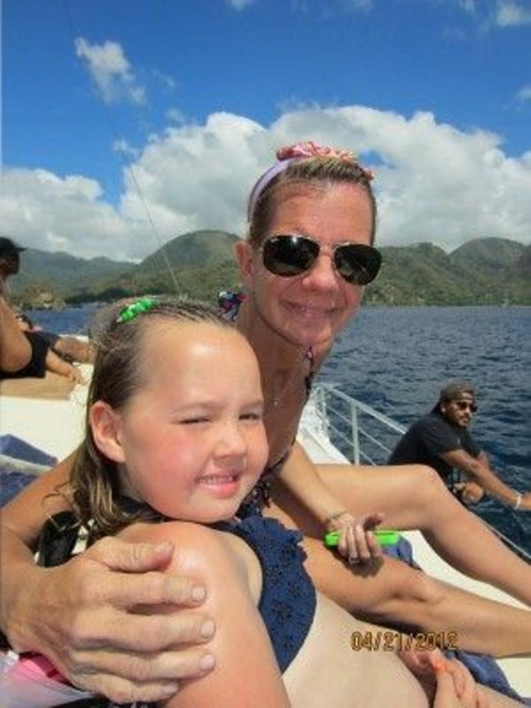 Sailing - St Lucia