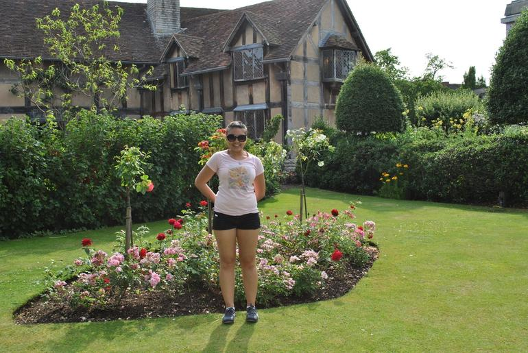 Shakespeare's Garden - London