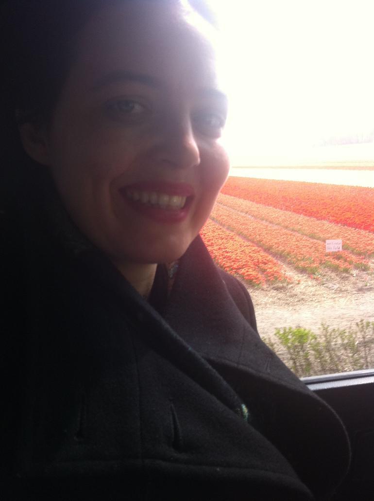 Tulip Fields Day Trip from Amsterdam - Amsterdam