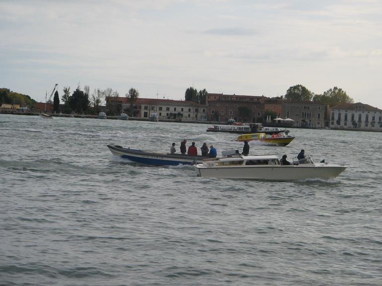 Venice, Italy - Venice