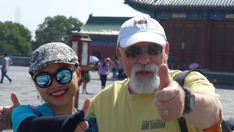 3-Day Beijing Sightseeing Private Custom-Made Combo Tour photo 27