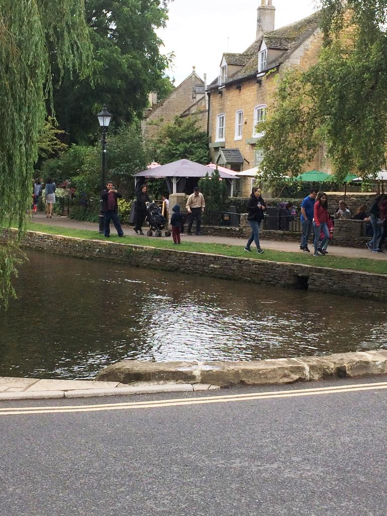 Oxford, Stratford Upon Avon and Cotswolds Tour from London photo 13
