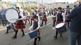 Parade Drums , Moelr11 - September 2017