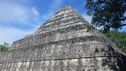 Main Pyramid , Paul D - December 2017