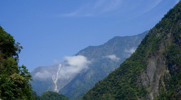 Private Tour: Taroko Gorge Day Trip from Taipei photo 8