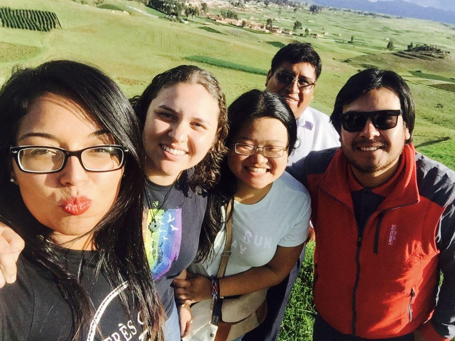 MORE PHOTOS, Sacred Valley Private: Chinchero,Maras,Moray,Ollantaytambo,Pisac Market & Lunch