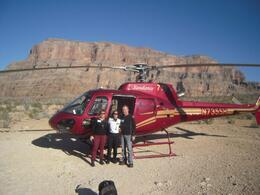 Nous avec la pilote , Linecs - April 2013
