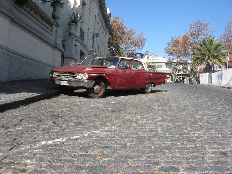 Car - Buenos Aires