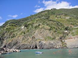 Cinque Terre, Blanca - June 2014