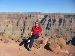 Grand_Canyon_6 , Paul - January 2012