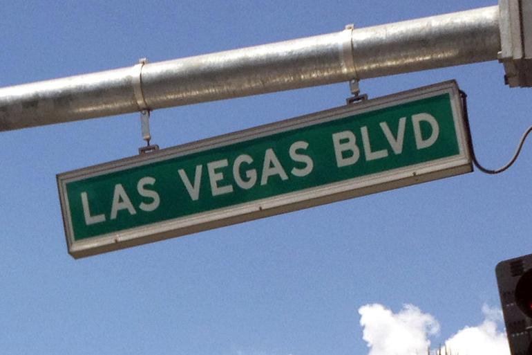 Las Vegas Blvd - Las Vegas