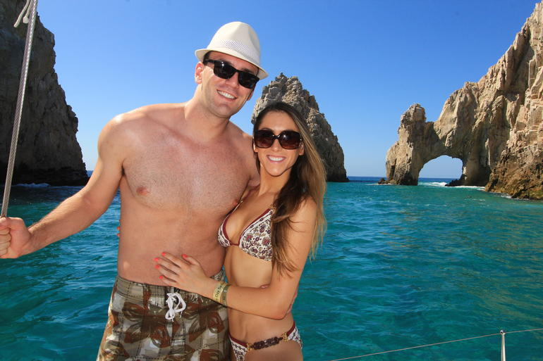 Los Cabos Luxury Snorkel and Lunch Cruise - Los Cabos