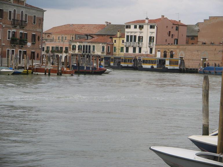 Murano Island - Venice