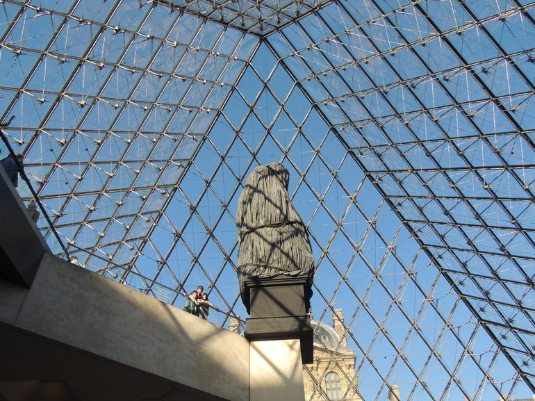 Museo do Louvre - Paris