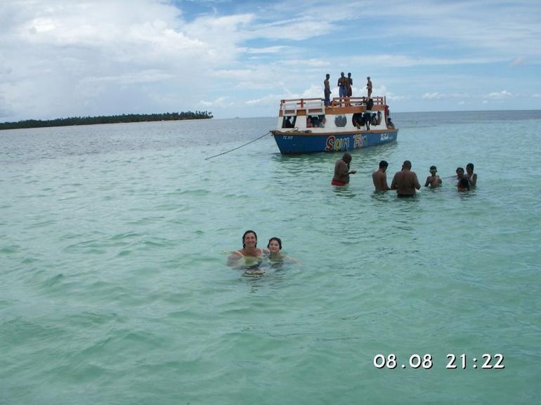 nylon pool - Trinidad and Tobago
