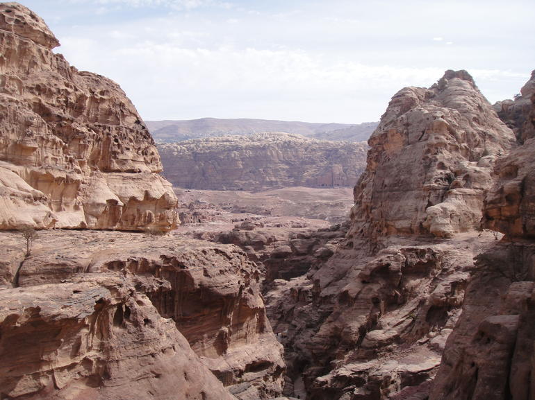 Private Three Day Tour to Petra - UNESCO World Heritage Site photo 7