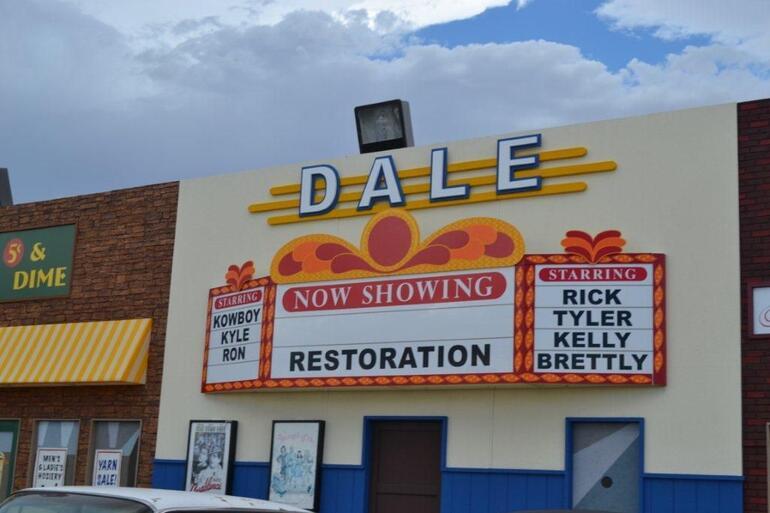 Rick's Restoration - Las Vegas