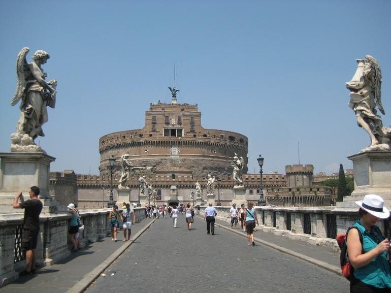 St.Angelo - Rome