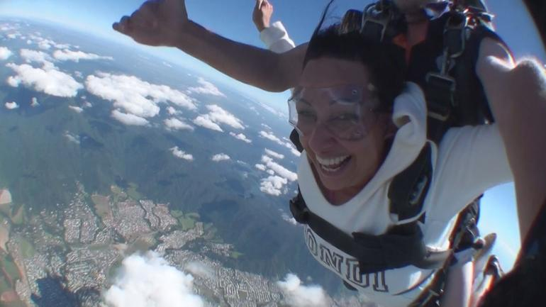 Cairns Sky Dive - Cairns & the Tropical North