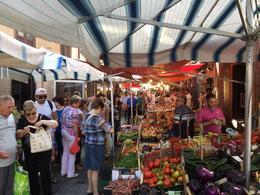 Capo Market , Robert P - October 2016