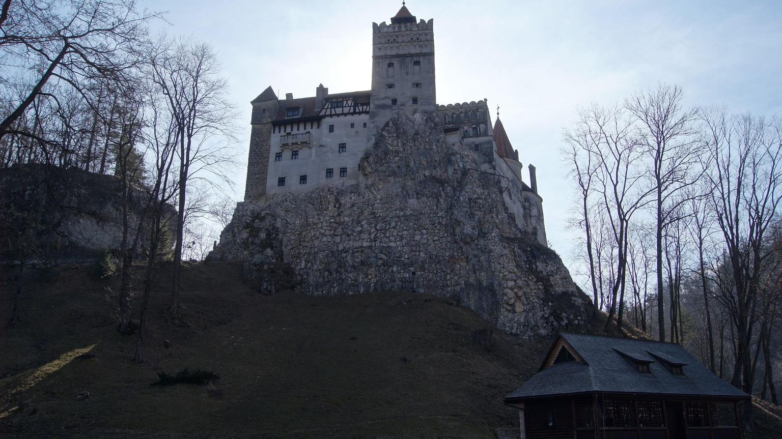 MÁS FOTOS, Recorrido de día completo por Transilvania y el castillo de Drácula desde Bucarest
