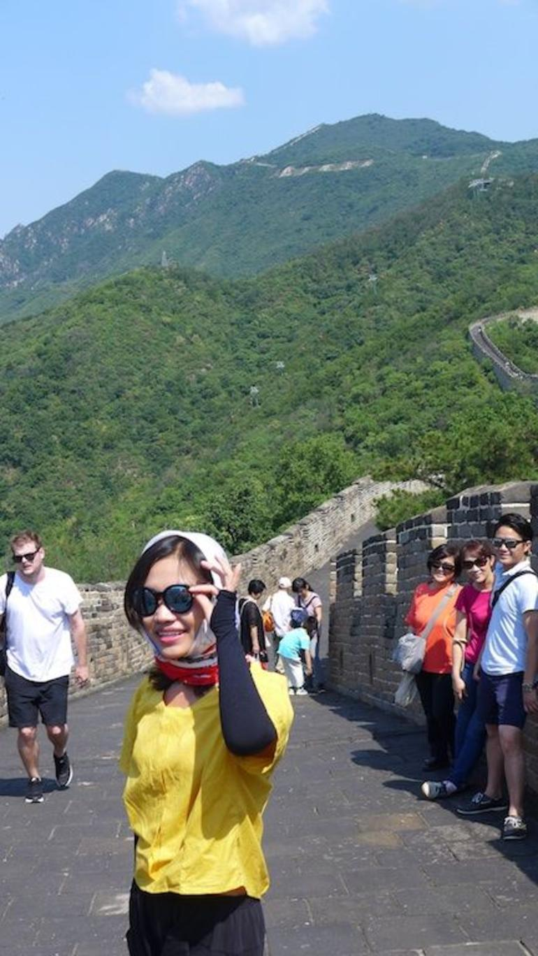 3-Day Beijing Sightseeing Private Custom-Made Combo Tour photo 28