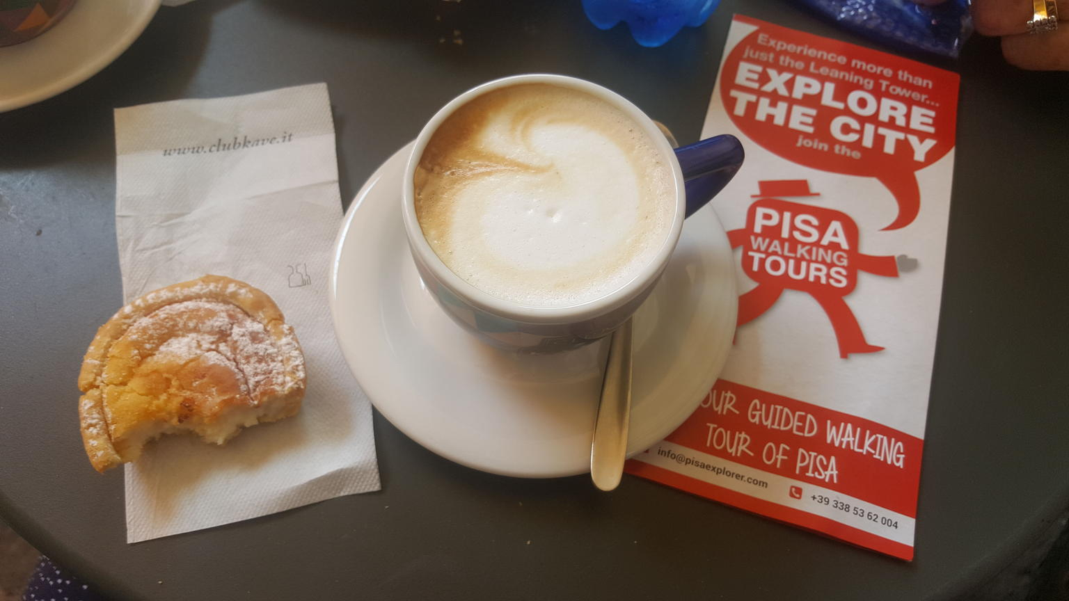 MÁS FOTOS, 2-Hour Small-Group Walking Tour of Pisa Off The Beaten Path