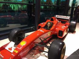 The NEW Ferrari world attraction in Portaventura , Shadenn Z - July 2017