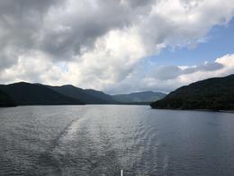 Lake Ashi , David B - October 2017