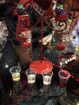 Wine Tasting , Nelly C - November 2017