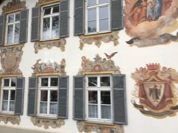 Bavarian building , Brett F - December 2017