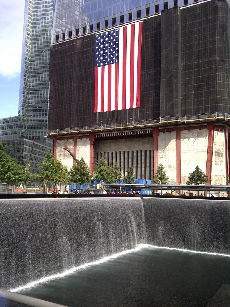 9/11 Memorial - Brooklyn