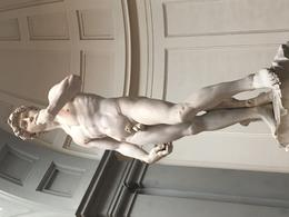 A beautiful museum, great works of art but be sure to get a guide! A must see when in Florence. , jcw10003 - September 2016