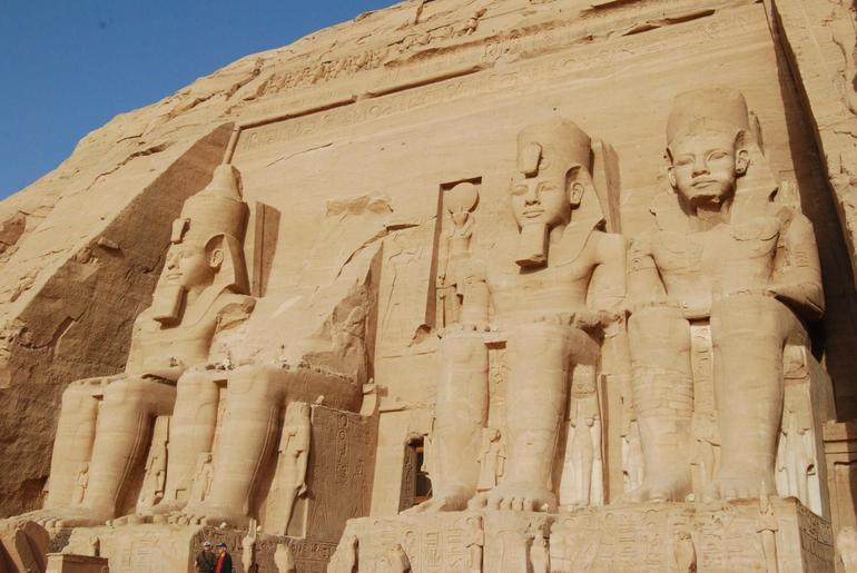 Private Tour: Abu Simbel by Minibus from Aswan photo 17