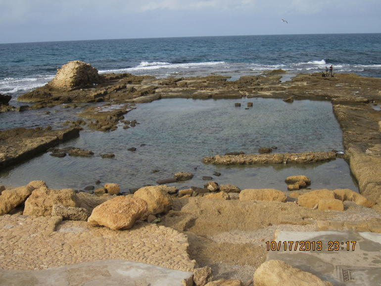 Caeserea, Rosh Hanikra and Acre Day Trip from Tel Aviv photo 16