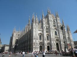 Milan - August 2010