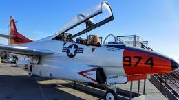 You have some wonderful photo ops on the USS Midway....it is a terrific experience on this awesome ship! , marinaeug - September 2016