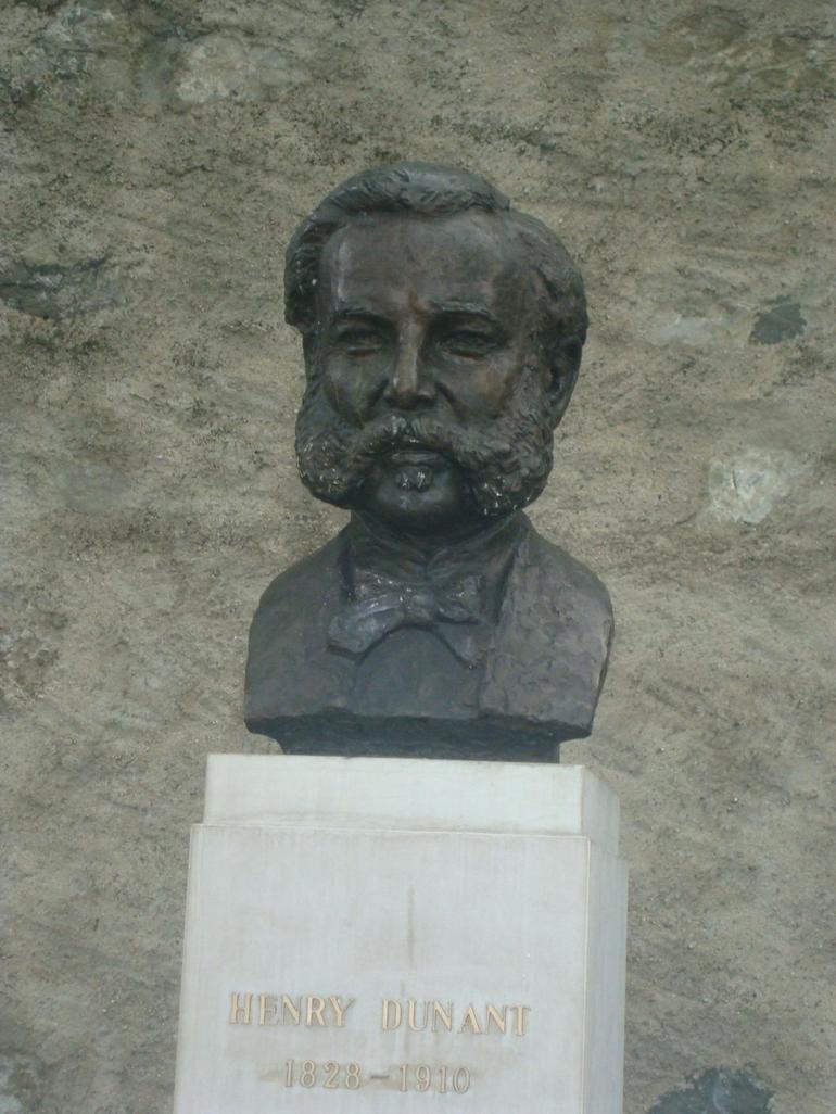 History - Geneva