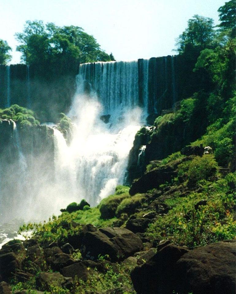Iguacu Falls - Puerto Iguazu