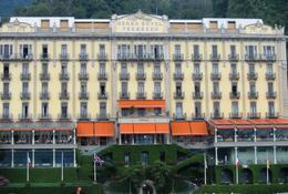 Grand Hotel , Johnetta S - June 2011