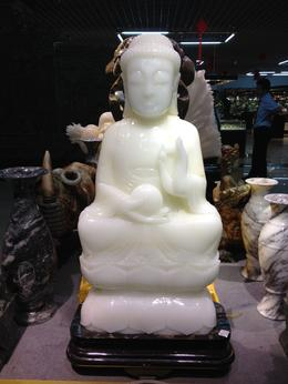 Jade Goddess, Cat - July 2012